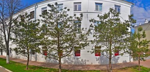 Панорама музей — Шоу-макет Золотое кольцо — Ярославль, фото №1