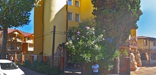 Панорама готель — Корсар — Сочі, фото №1
