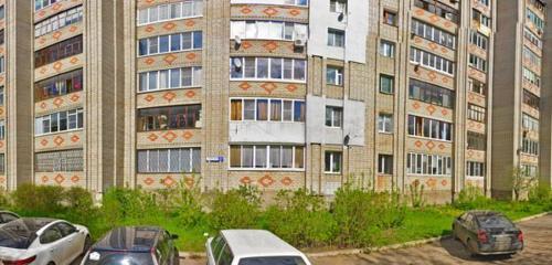 Панорама компьютерный ремонт и услуги — Мультизональные Цветные Сферы YarShopColor — Ярославль, фото №1