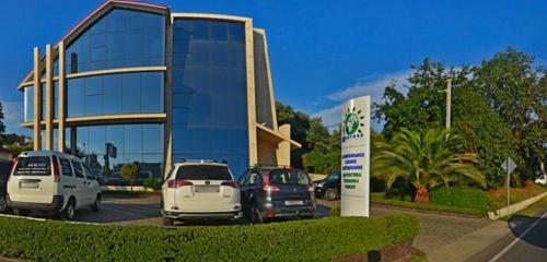 Панорама установка гбо — Центр газового оборудования — Сочи, фото №1