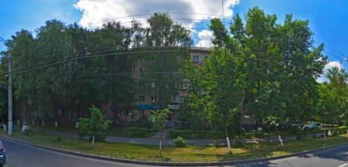 Панорама остекление балконов и лоджий — Просвет — Владимир, фото №1