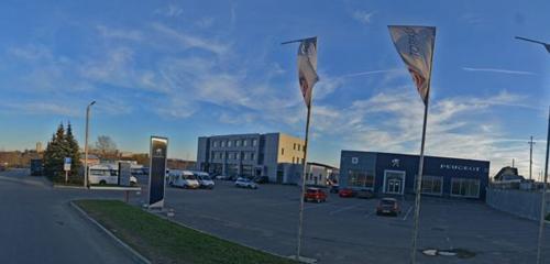 Панорама бетон, бетонные изделия — Фортуна К — Владимир, фото №1