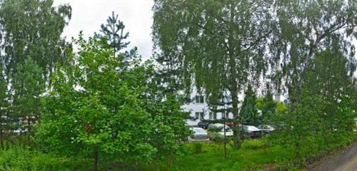 Панорама торговое оборудование — КС-Русь-Кострома — Кострома, фото №1
