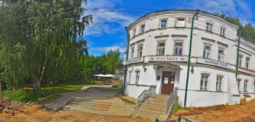Panorama restaurant — Max O'Hara Irish Pub — Kostroma, photo 1