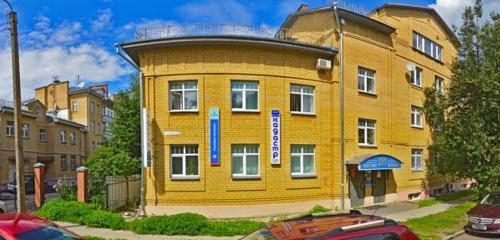 Панорама адвокаты — Адвокат Егоров Алексей Владимирович — Кострома, фото №1