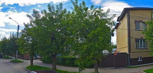 Панорама кадастровые работы — Кадастр44 — Кострома, фото №1