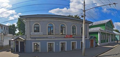 Панорама салон бровей и ресниц — LashLab - наращивание ресниц и оформление бровей — Кострома, фото №1