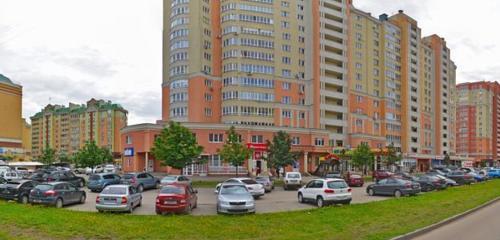 Панорама мебель для кухни — Спутник Стиль — Иваново, фото №1