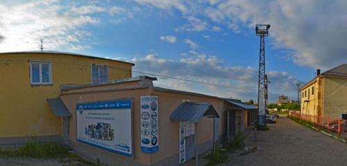 Панорама магазин автозапчастей и автотоваров — Online Alspart — Иваново, фото №1