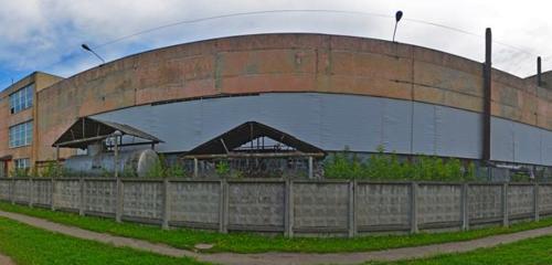 Панорама тепличное оборудование — ПолиМир — Иваново, фото №1