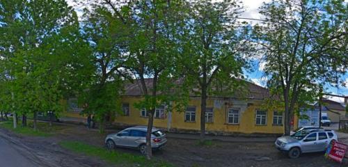 Панорама тенты, шатры, навесы — Тамбов Тент Сервис — Тамбов, фото №1