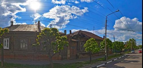 Панорама интернет-маркетинг — Интернет агентство Дениса Яковлева — Тамбов, фото №1