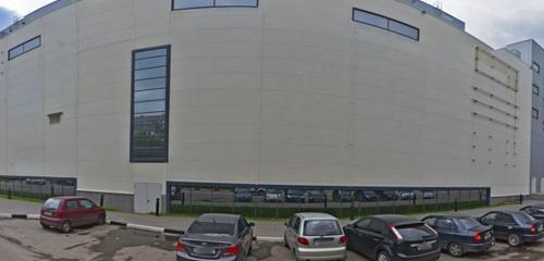 Панорама кинотеатр — Киномакс — Тамбов, фото №1