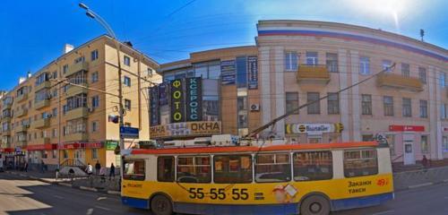 Панорама кинотеатр — Vrata — Тамбов, фото №1