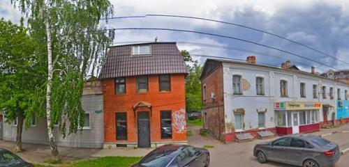Панорама развлекательный центр — Time Club — Тамбов, фото №1