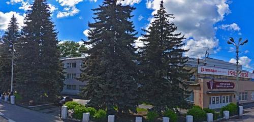 Панорама дом культуры — Дворец культуры — Котовск, фото №1