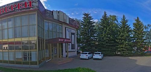 Панорама двери — Мир Дверей — Ставрополь, фото №1