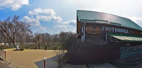 Панорама гостиница — Казачок — Невинномысск, фото №1