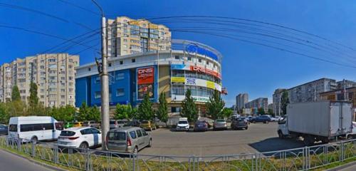 Панорама курьерские услуги — Доставка товаров ИКЕА — Ставрополь, фото №1