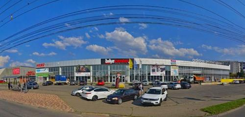 Panorama sporting goods store — Bike Center — Stavropol, photo 1