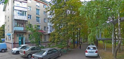 Панорама школа танцев — Школа-студия танцев Злато — Ставрополь, фото №1
