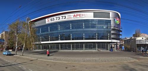 Панорама торговый центр — Торгово-офисный центр Красная линия — Ставрополь, фото №1