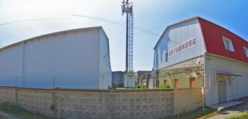 Панорама фотостудия — Фотостудия Владимира Кривошея — Ставрополь, фото №1