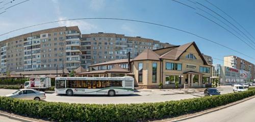 Panorama restaurant — Randevu — Volgodonsk, photo 1