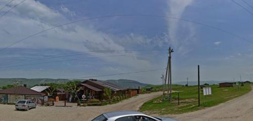 Панорама магазин чая и кофе — Чайный домик — Карачаево-Черкесская Республика, фото №1
