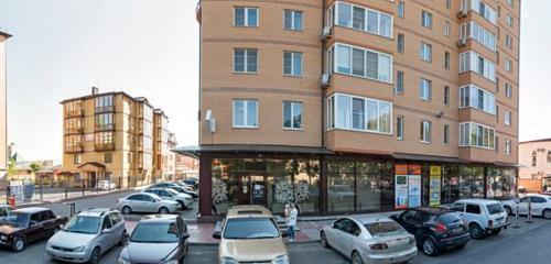 Панорама стоматологическая клиника — НоваДент — Ессентуки, фото №1