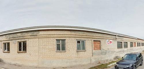 Панорама автосервис, автотехцентр — МС-Моторс — Пятигорск, фото №1