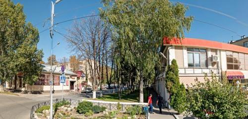 Панорама магазин цветов — Luludi — Пятигорск, фото №1