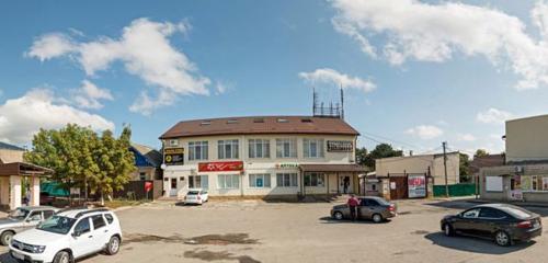 Панорама охранное предприятие — Альфа-групп — Ставропольский край, фото №1