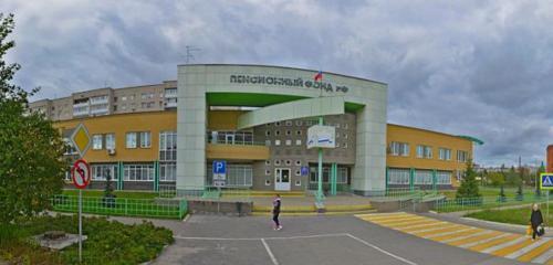 пенсионный фонд дзержинск нижегородской области личный кабинет