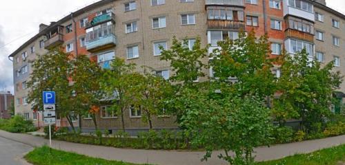 Панорама салон красоты — Салон красоты МаксStyle — Дзержинск, фото №1