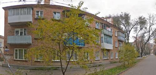 Панорама напольные покрытия — Р-Полимер — Георгиевск, фото №1