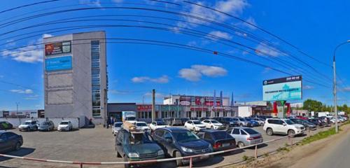 Панорама складское оборудование — Корвет-М — Нижний Новгород, фото №1