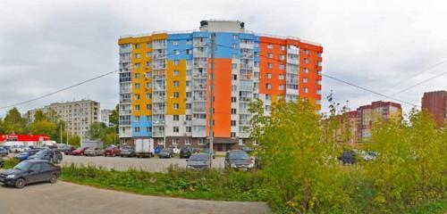 Панорама автосервис, автотехцентр — А. С. С. Диагност Авто — Нижний Новгород, фото №1