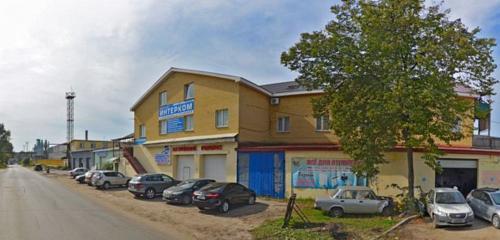 Панорама интернет-магазин — Интерком-НН — Нижний Новгород, фото №1