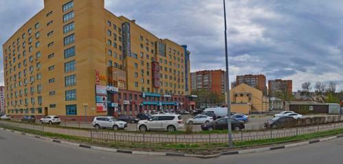 Панорама логопеды — Красивая речь — Нижний Новгород, фото №1