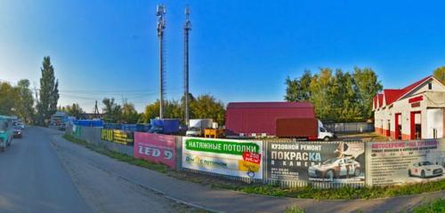 Панорама магазин автозапчастей и автотоваров — Parts-code — Нижний Новгород, фото №1