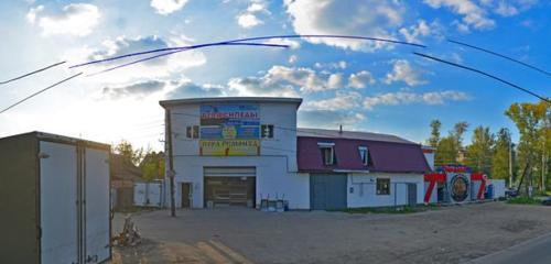 Panorama bicycle shop — Velo-Format — Nizhny Novgorod, photo 1