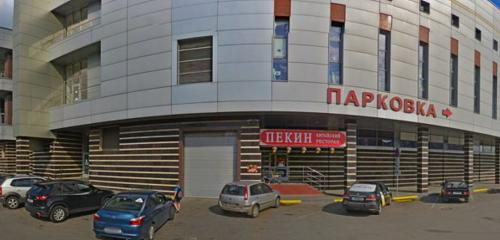 Панорама салон оптики — Оптика Кронос — Нижний Новгород, фото №1