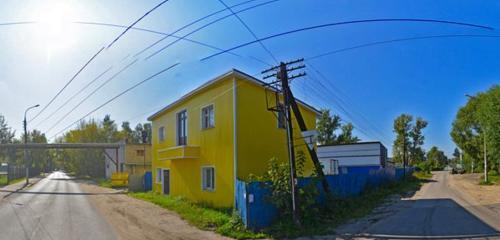 Панорама ветеринарная клиника — Ветеринар-НН — Нижний Новгород, фото №1