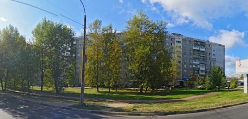 Panorama medical lab — Gemohelp — Nizhny Novgorod, photo 1