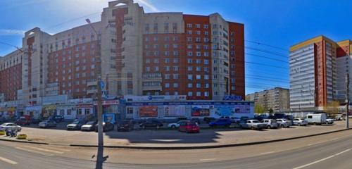Панорама компьютерный ремонт и услуги — Компьютерный доктор — Нижний Новгород, фото №1