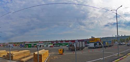 Panorama building supplies store — Techstroymarket — Nizhny Novgorod, photo 1
