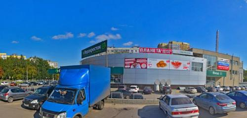 Panorama centers of state and municipal services — Отделение ГБУ Но Умфц Приокского района города Нижнего Новгорода — Nizhny Novgorod, photo 1