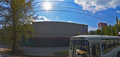 Panorama cafe — Samuray — Nizhny Novgorod, photo 1