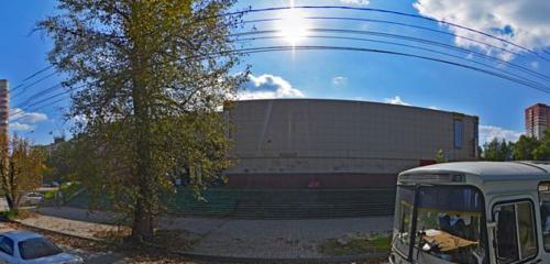 Panorama leisure club — Darovaniye — Nizhny Novgorod, photo 1